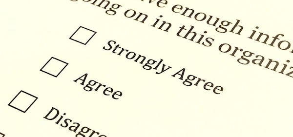 Employee Surveys 101: Do it Right