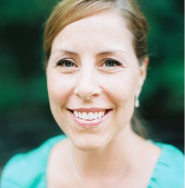 Consultant Spotlight: Jen Paragas