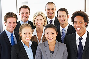 an HR services firm headquartered in Alexandria, VA that is prepared to serve small and large businesses within the area