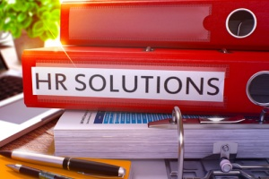 HR Solutions Outsourcing