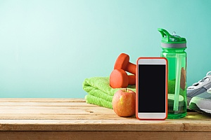 wellness tools for healthy employees