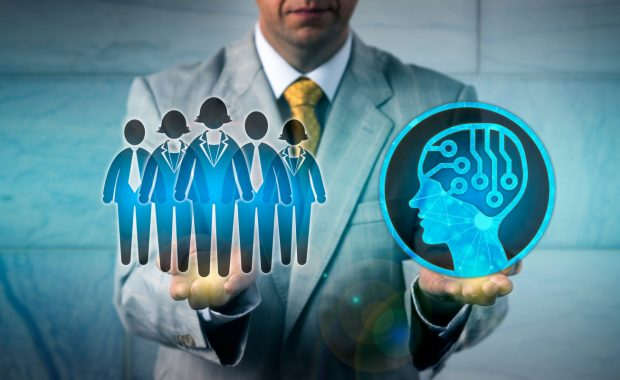 artificial intelligence used for human resources