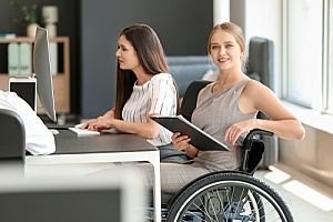 ADA compliance for employee wellness