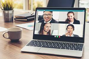 Technology for remote training