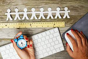 Tools used for employee performance expectations