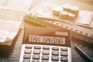ffcra tax credit on a calculator