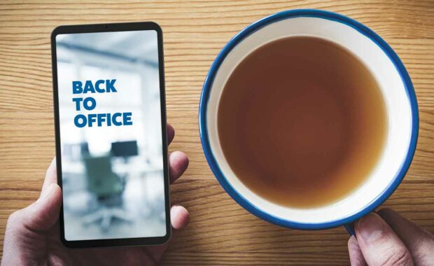 going back to the office HR Audit Checklist