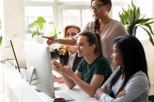 Employee Engagement through Company Culture