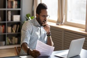 Information Found in HR Assessment