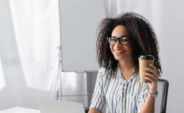 women working from home during Retention Challenges