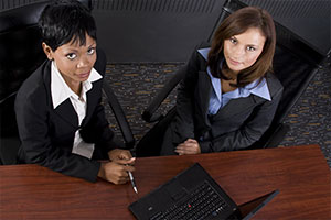 Affirmative Action Planning HR employees
