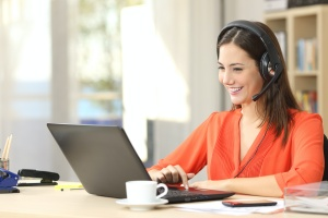 women working from home learning some hr issues